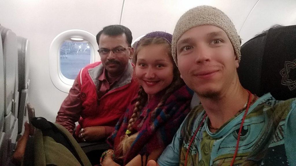 sky, flying, Goa